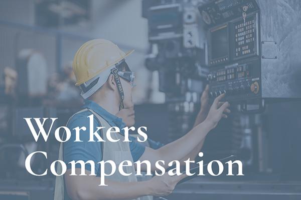 workers compensation practice